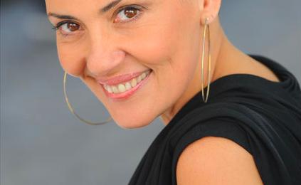 Cristina Cordula pour Rebellissime