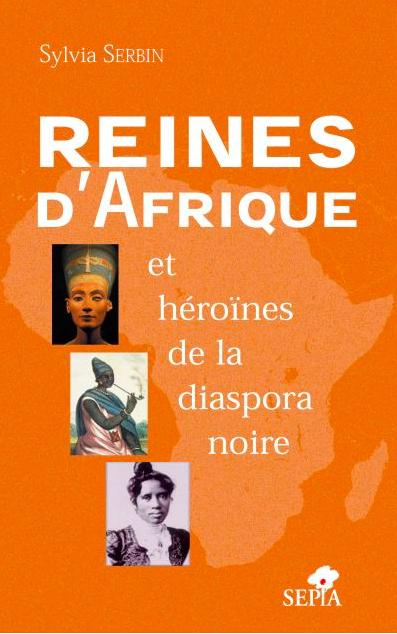 Rebellissime Reines d'Afrique