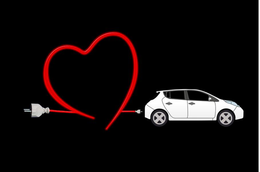 Rebellissime coeur électrique