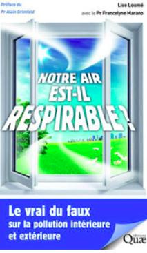 Rebellissime Notre air est-il respirable ?