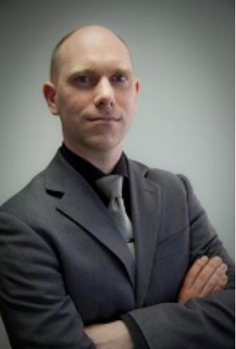 Benoit Grunemwald, Expert en Cyber sécurité ESET France