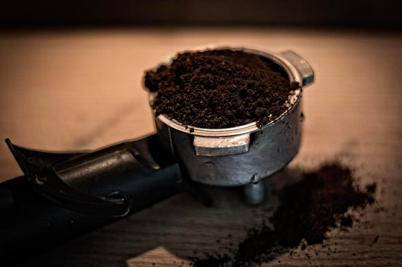 Rebellissime/ Aliments astuces beauté/Marc de café