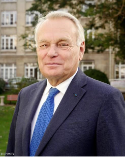 Jean-Marc Ayrault président de la Fondation pour la mémoire de l'esclavage