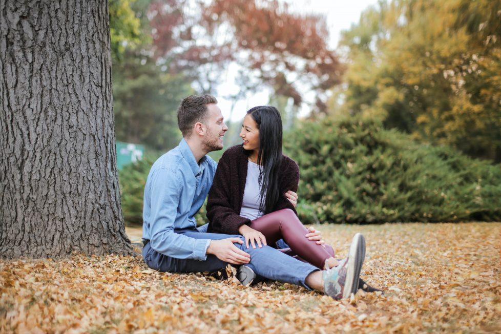 Un couple amoureux avec ou sans enfant ?