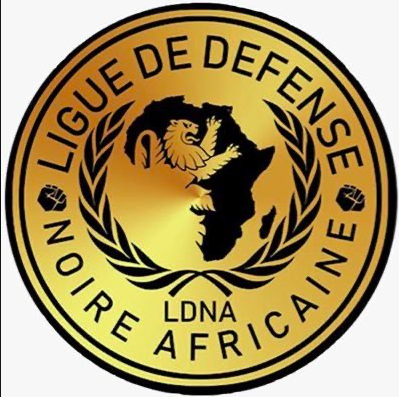 Rebellissime logo LDNA