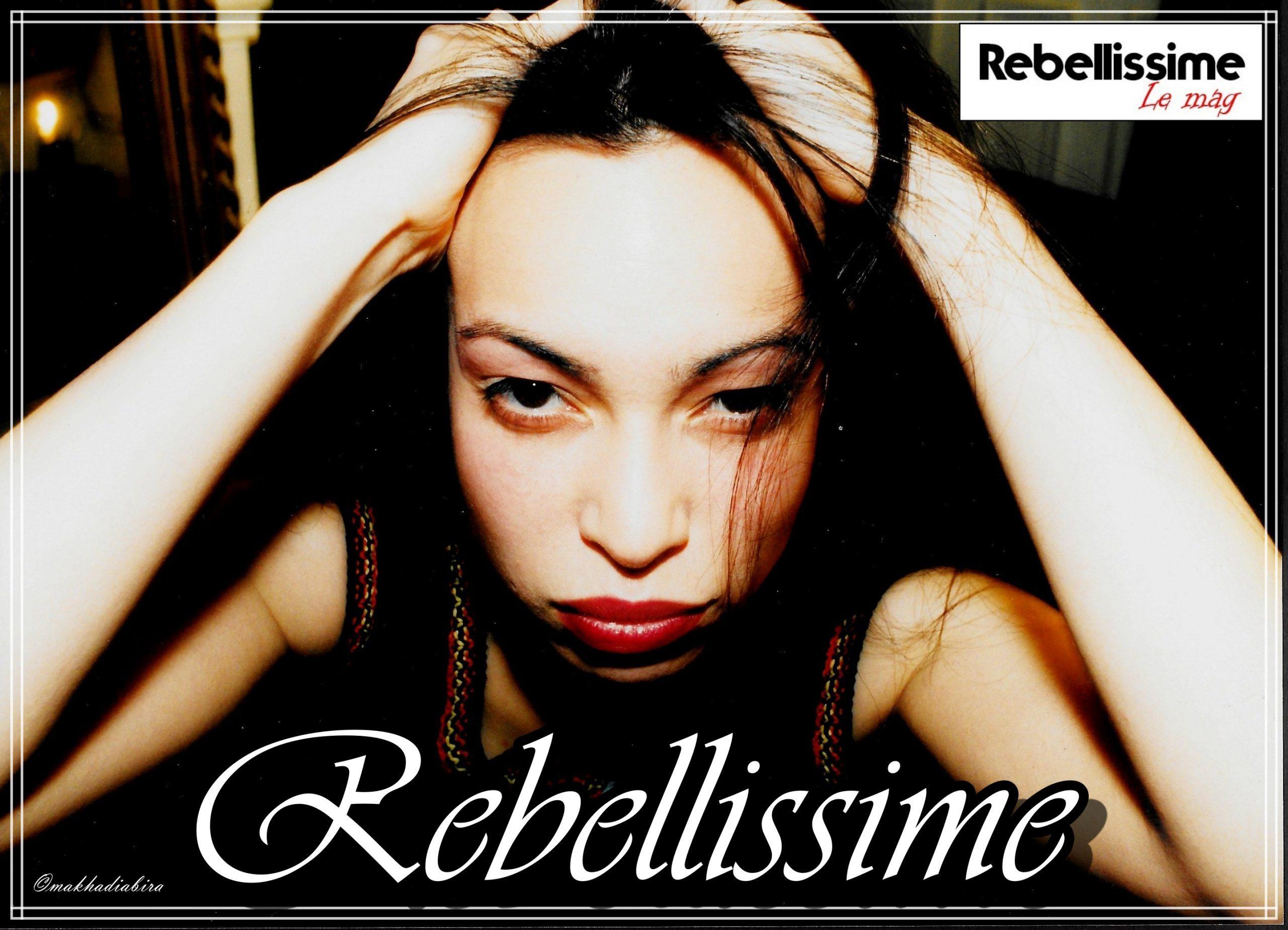 Rebellissime