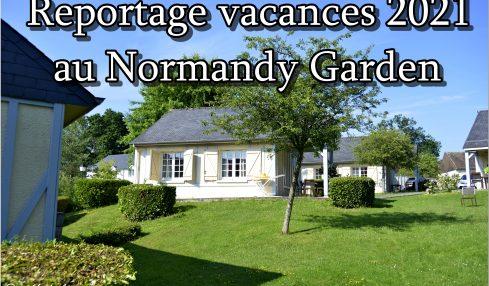 Rebel Normandy Garden cover