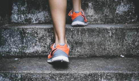 Rebel Running comment bien choisir ses chaussures de course